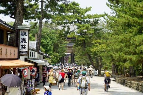 #1 東大寺へ.JPG