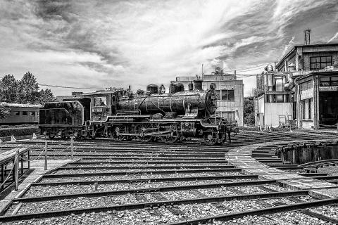 #19 蒸気機関車.JPG
